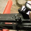 Úpravy pušek Mosin na odstřelovací verze