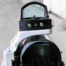 Úpravy karabin SKS 45