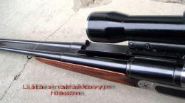 Výroba kulových hlavňových svazků (kulové dvojáky) pro Brno ZP
